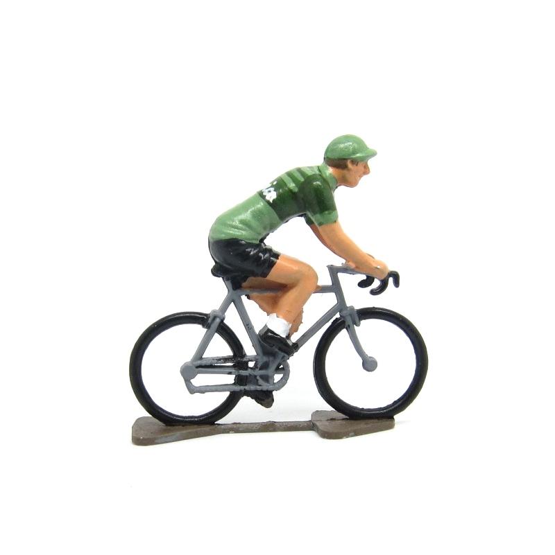 L'Eroica Model Cyclist