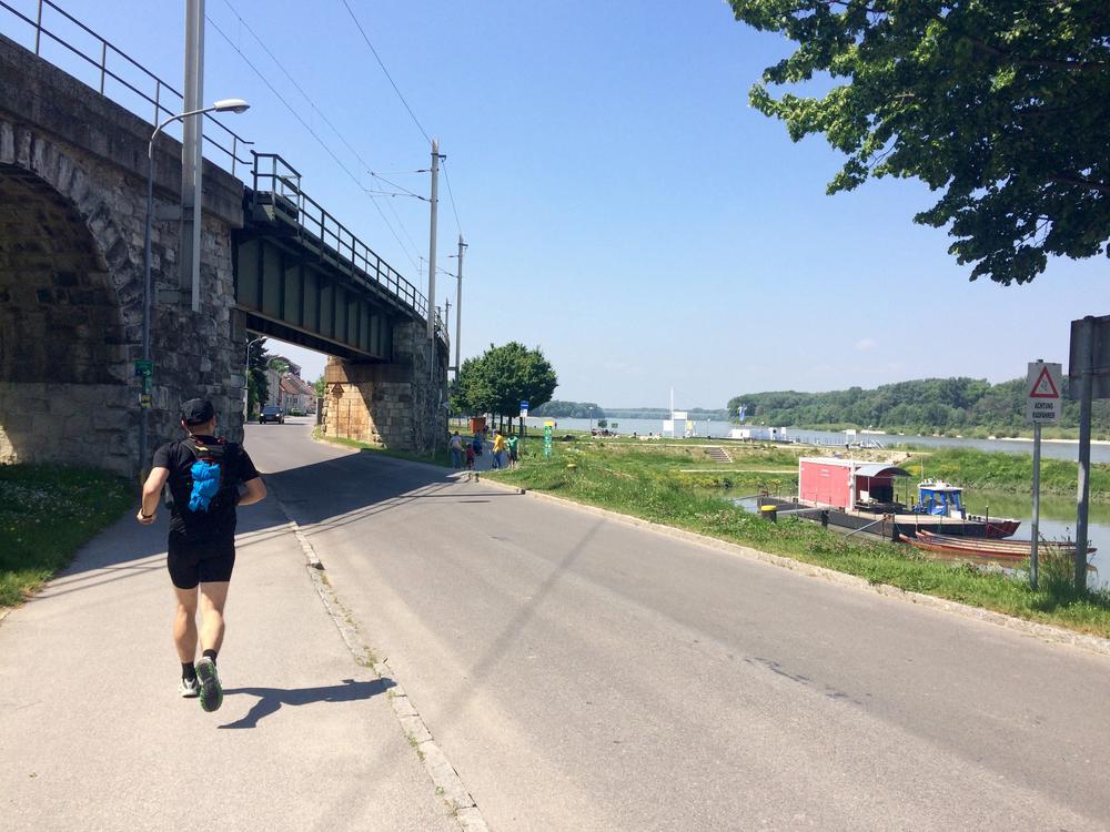 Bratislava run