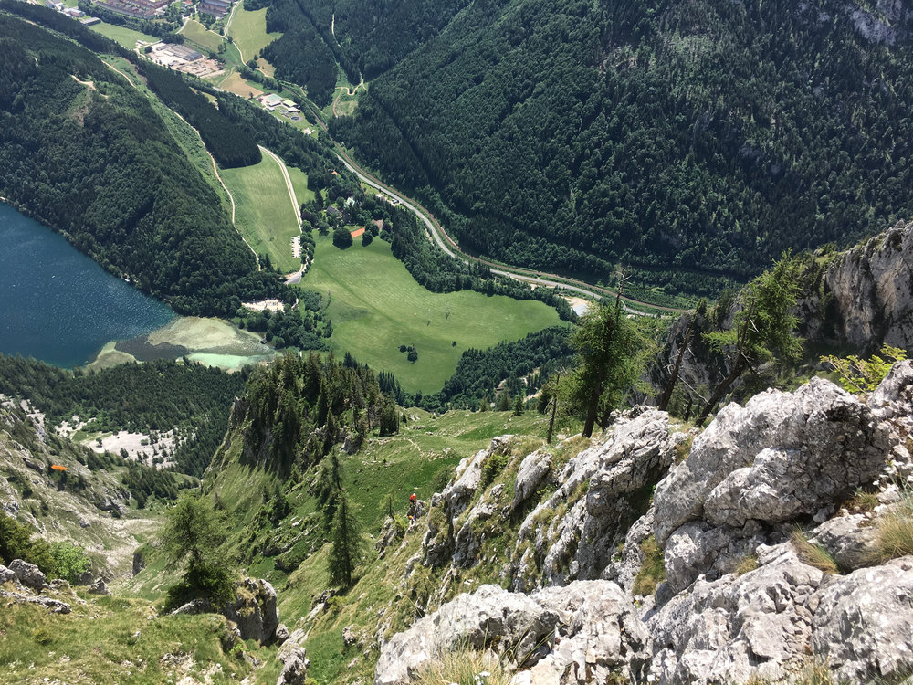 Kaiser-Franz-Josef Klettersteig