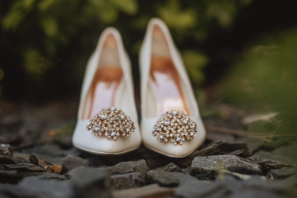 Kent Wedding shoes