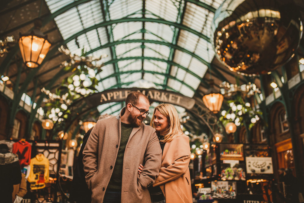 covent garden pre wedding photos