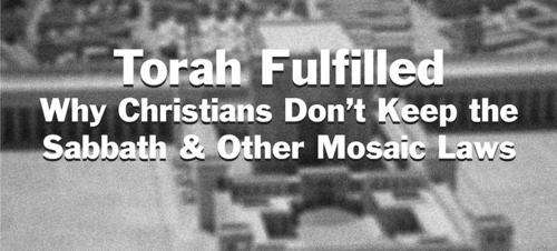 TorahFulfilled