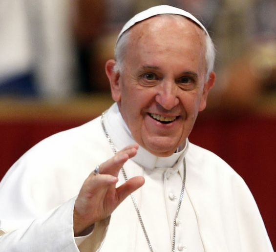 Image result for the pope