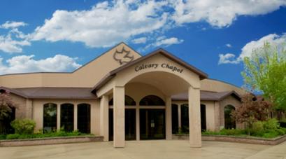 Calvary Chapel Appleton, Wisconsin