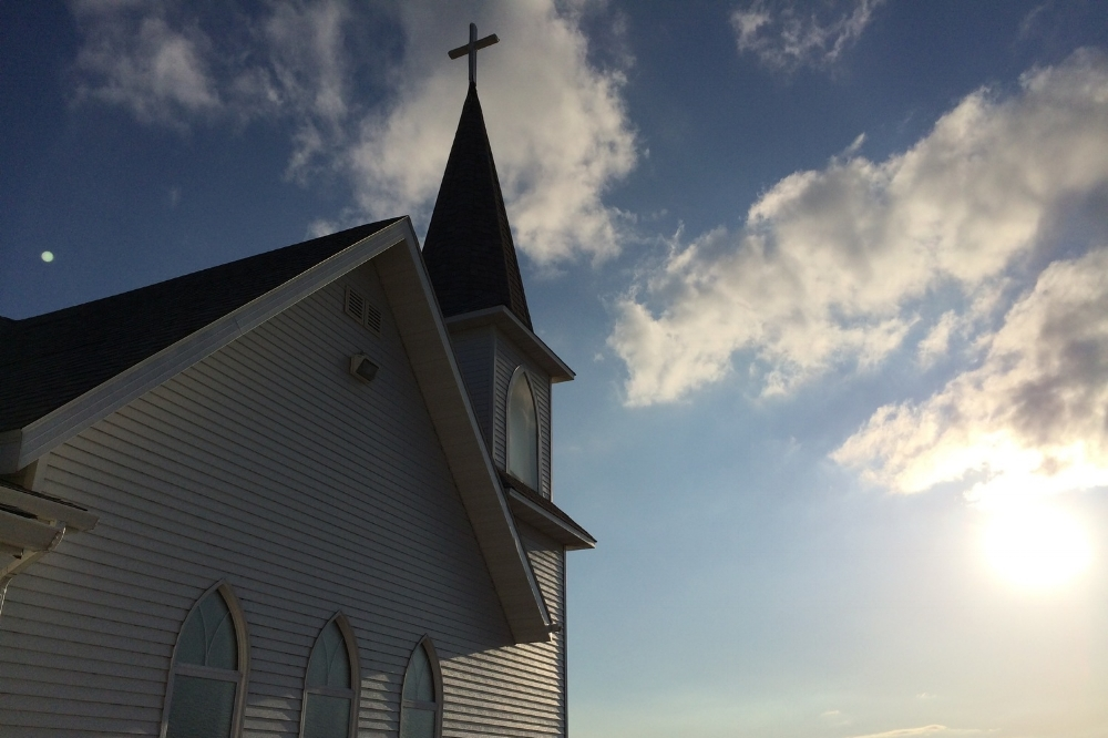 Kongsvinger Lutheran Church | 15950 470th AveNUE NW, Oslo, MN 56744