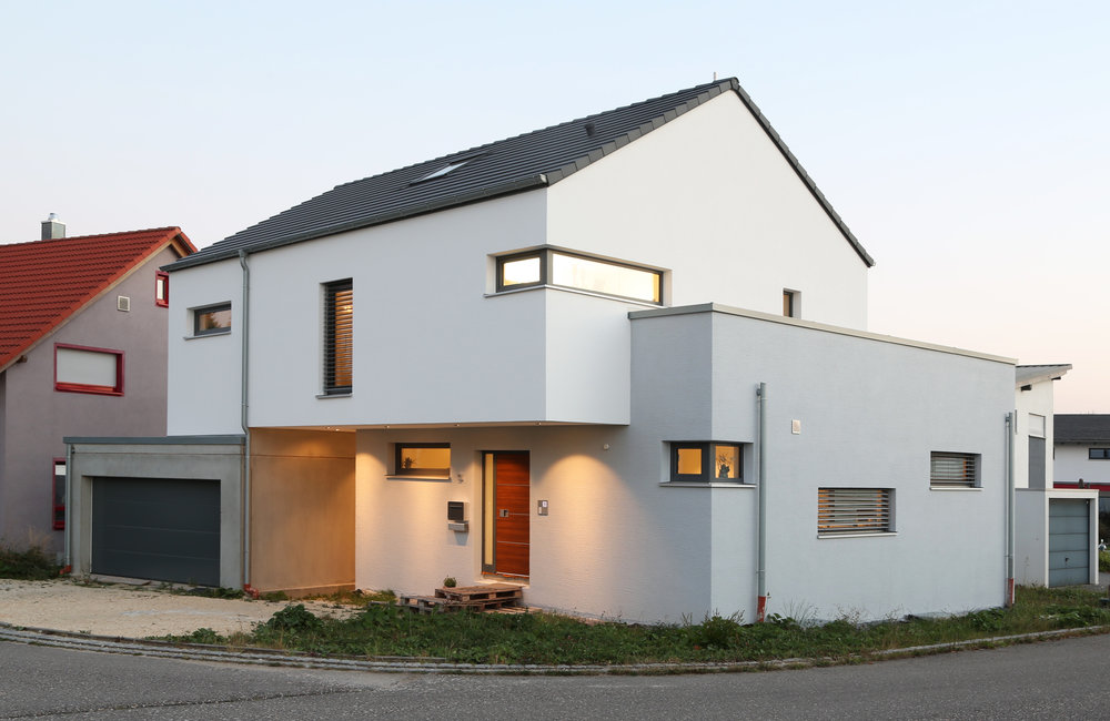 Haus U4 Nico Hensel  Soewall Designer
