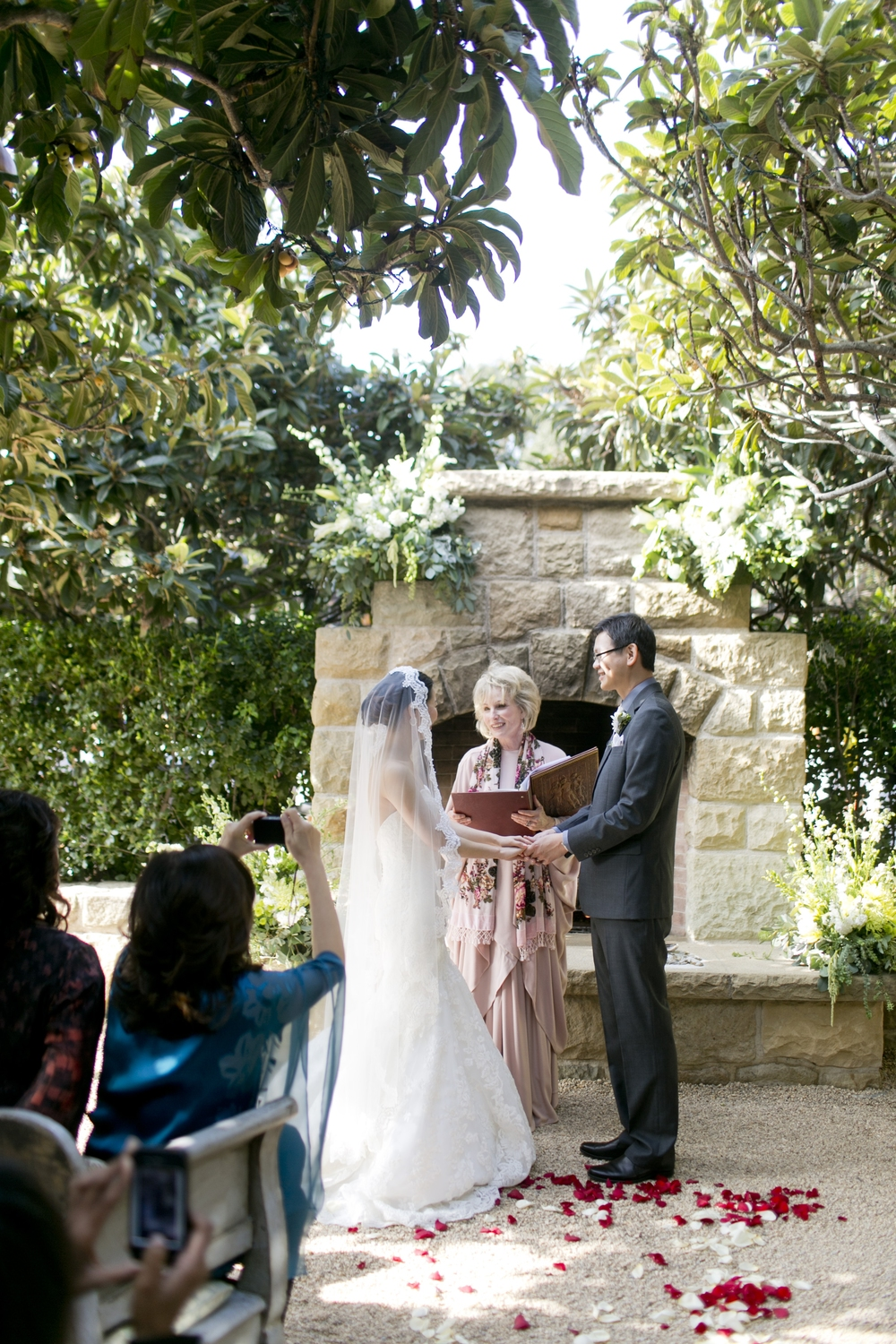Santa Barbara Wedding Officiant Miriam Lindbeck | Non-Denominational Minister Serving Southern California