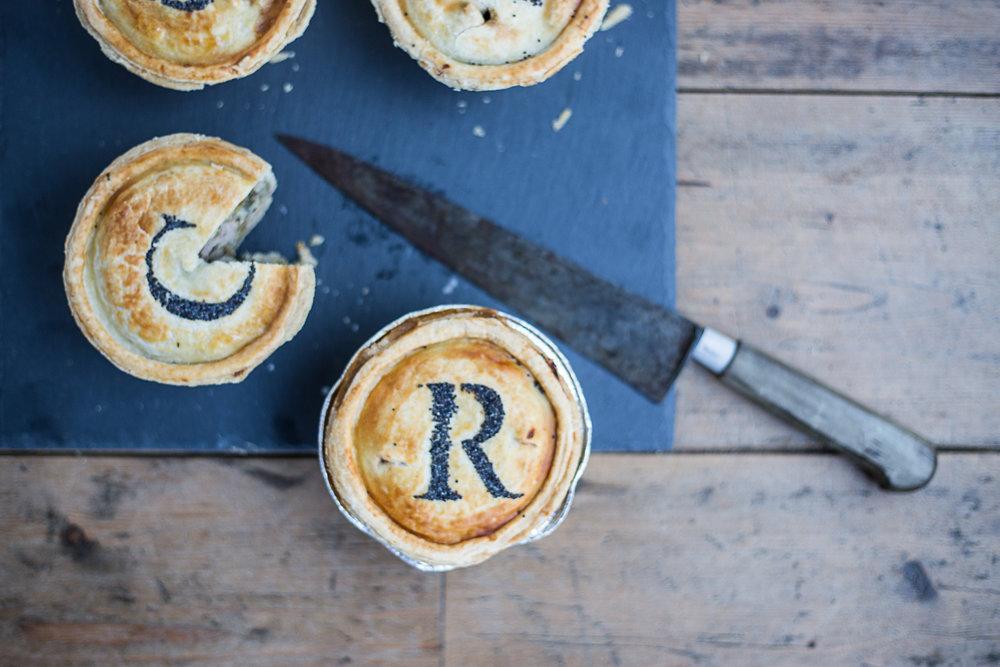 lovett pies
