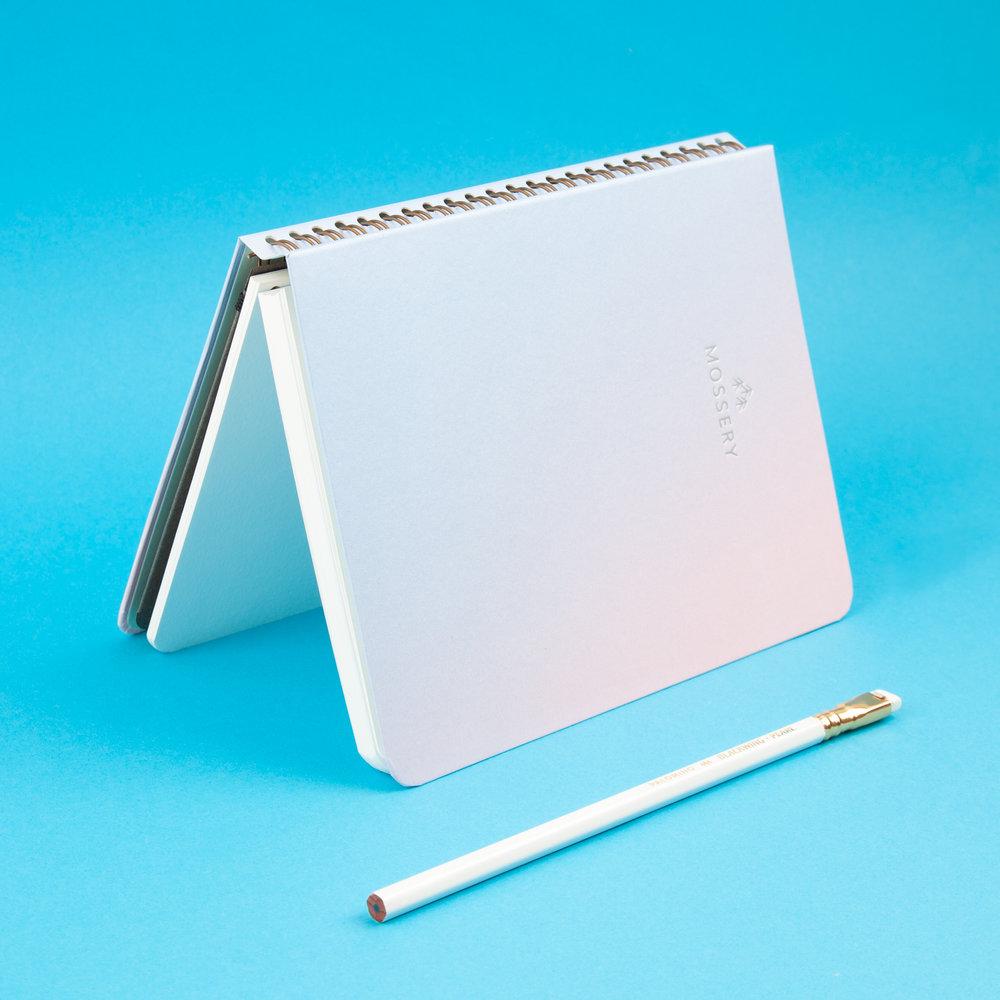 Mossery mixed media notebook.jpg