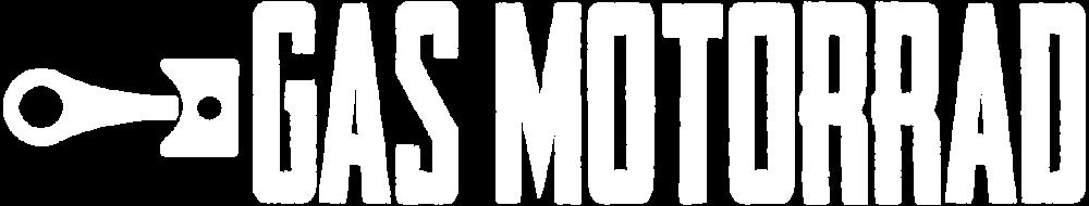 logotipo de GAS MOTORRAD SL.