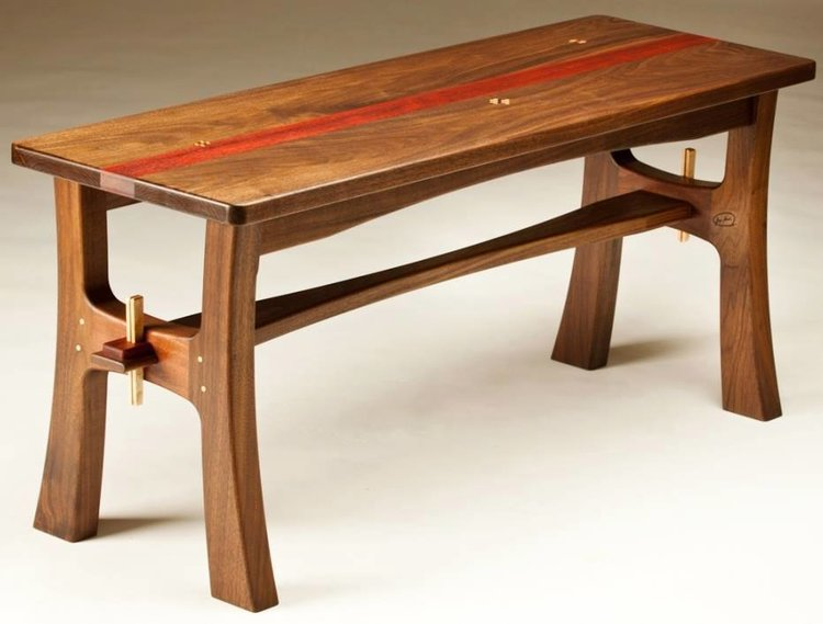Arts Depot To Host Indiana Furniture Makers For East Central Indiana