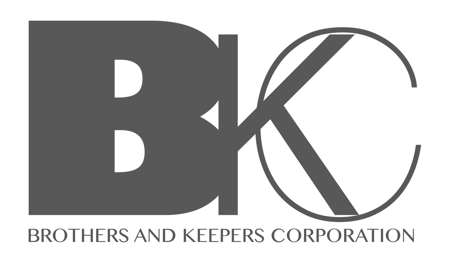 BROTHERS & KEEPERS CORPORATION