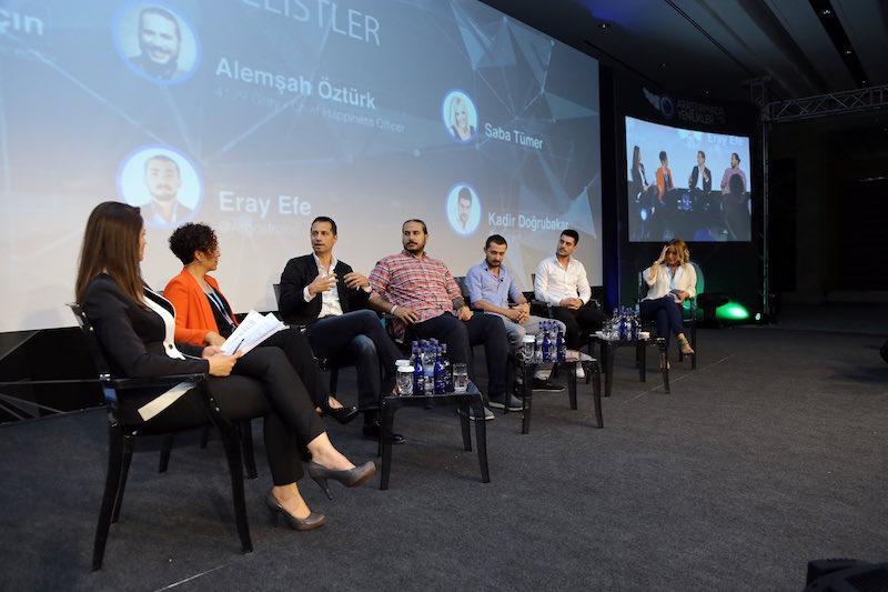 """Mustafa İÇİL """"Influencer Marketing"""" (Araştırmacılar Zirvesi)"""
