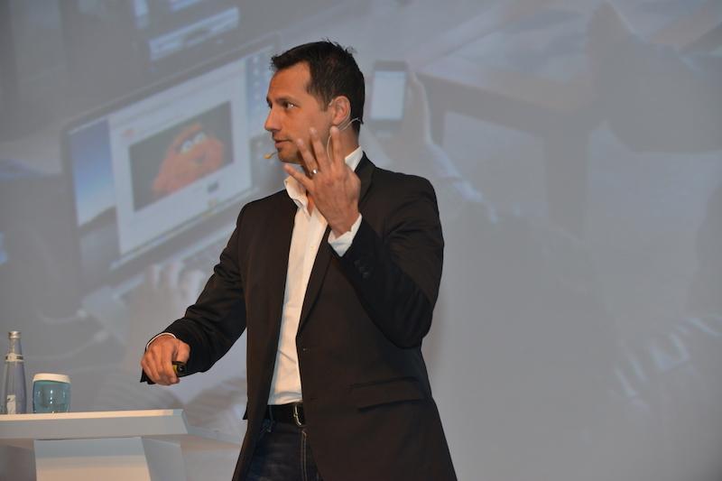 """Mustafa İÇİL """"Dijital Dönüşüm ve Teknoloji Trendleri"""" (Huawei Etkinliği)"""