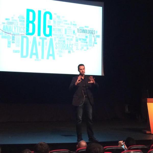 """Mustafa İÇİL """"Dijitalde Başarıyı Ölçmek"""" (Marketing Talks)"""