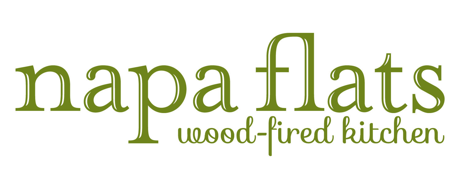 Napa Flats Wood-Fired Kitchen