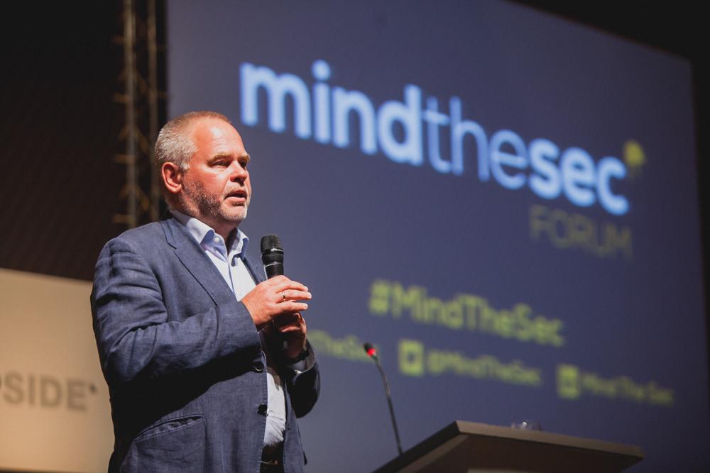 Mind The Sec