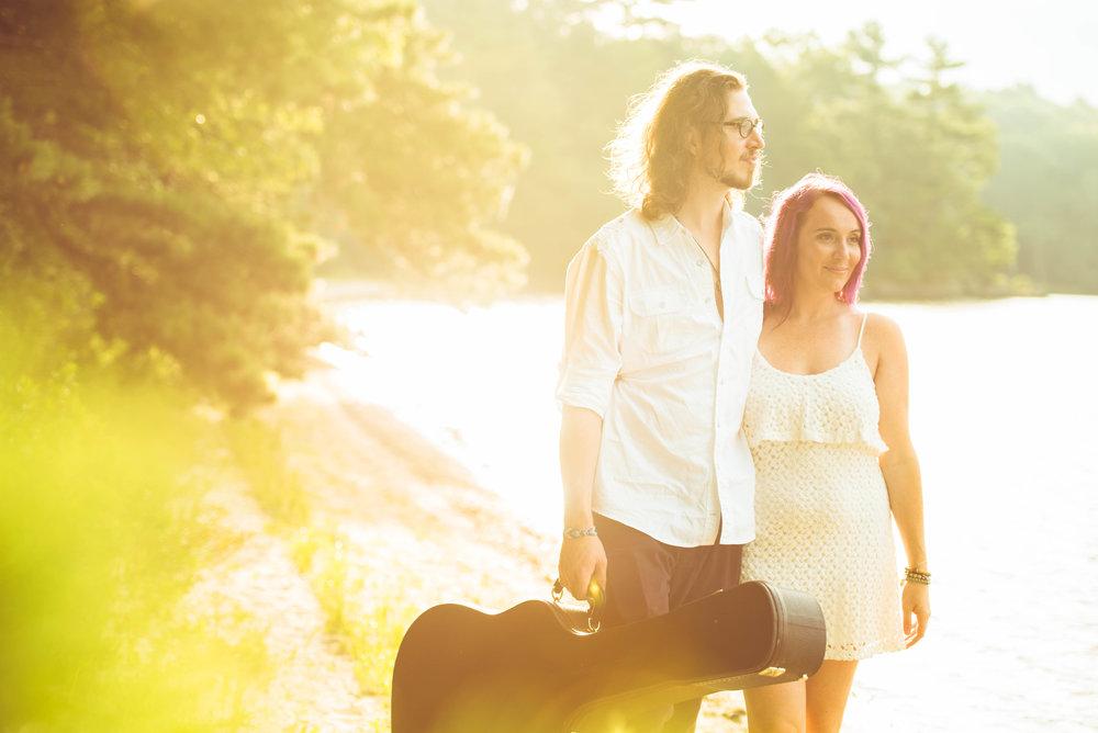 Katrina & Collin