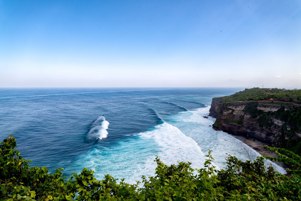 Uluwatu Ocean