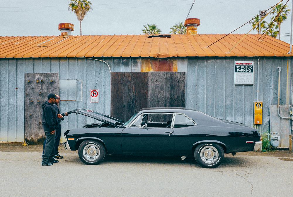 Classic Chevy Mentor >> 72 Chevy Nova Rockwell Creative
