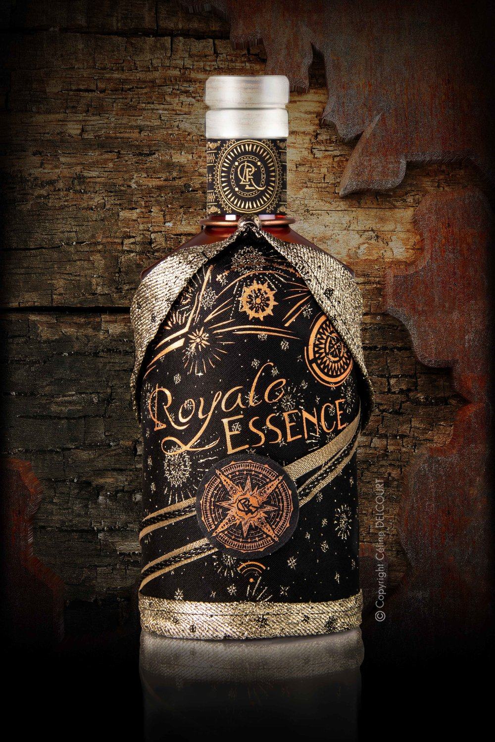 ROYALE ESSENCE -  Hommage