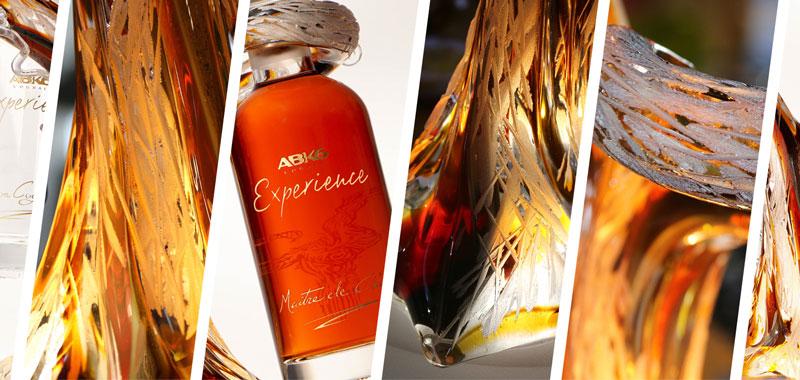 ABK6 EXPERIENCE - détails...