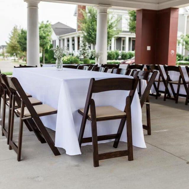 Event Rentals Louisville KY