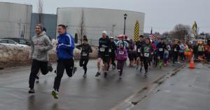 Run for Dennis