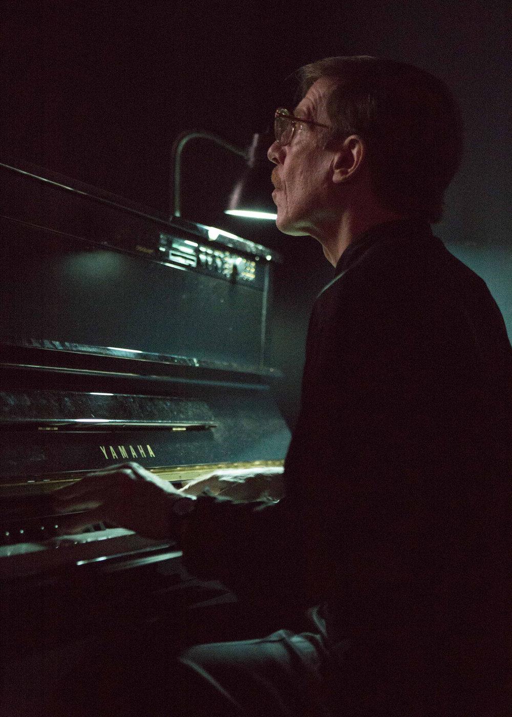 Composer Steve Sterner