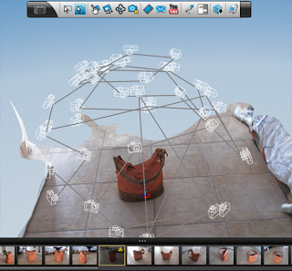 Autodesk 123d Catch Beta Luxury Visuals