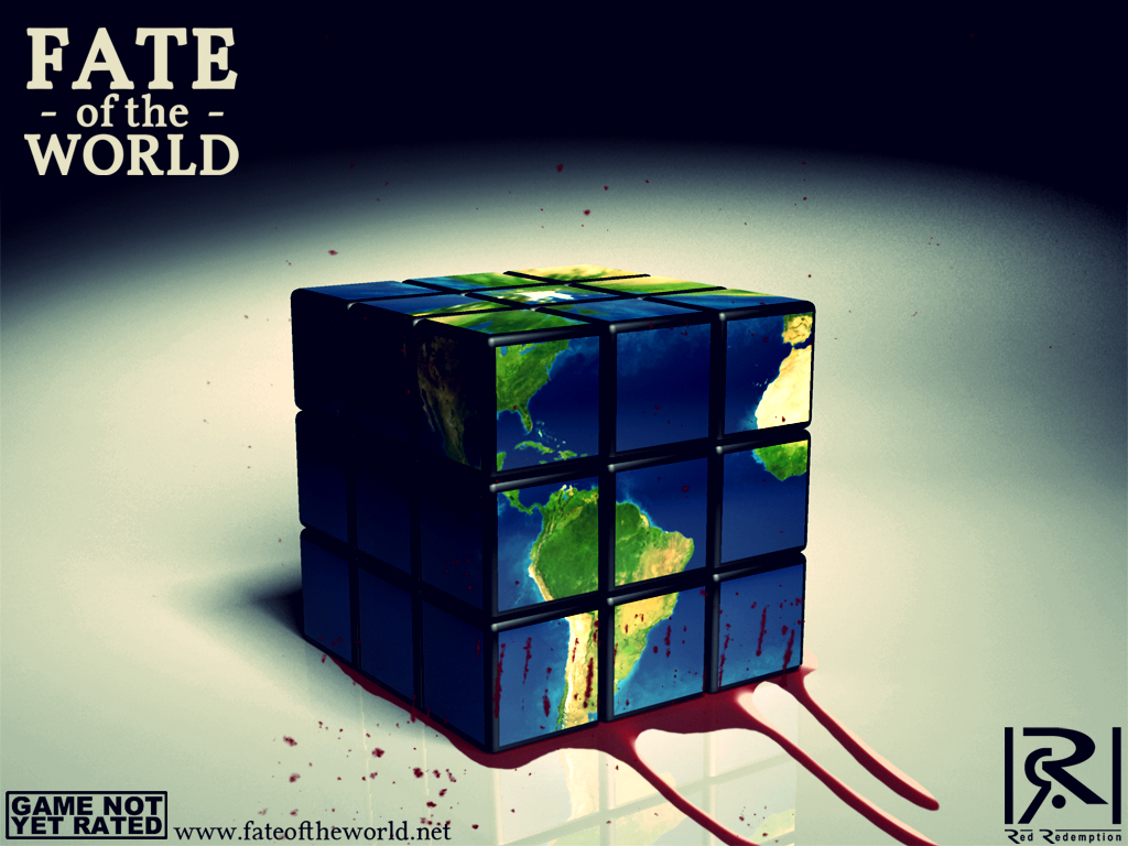 Fate of the World wallpaper