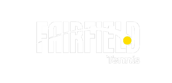 Fairfield Tennis's Website