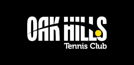 Oak Hills Tennis Club Website