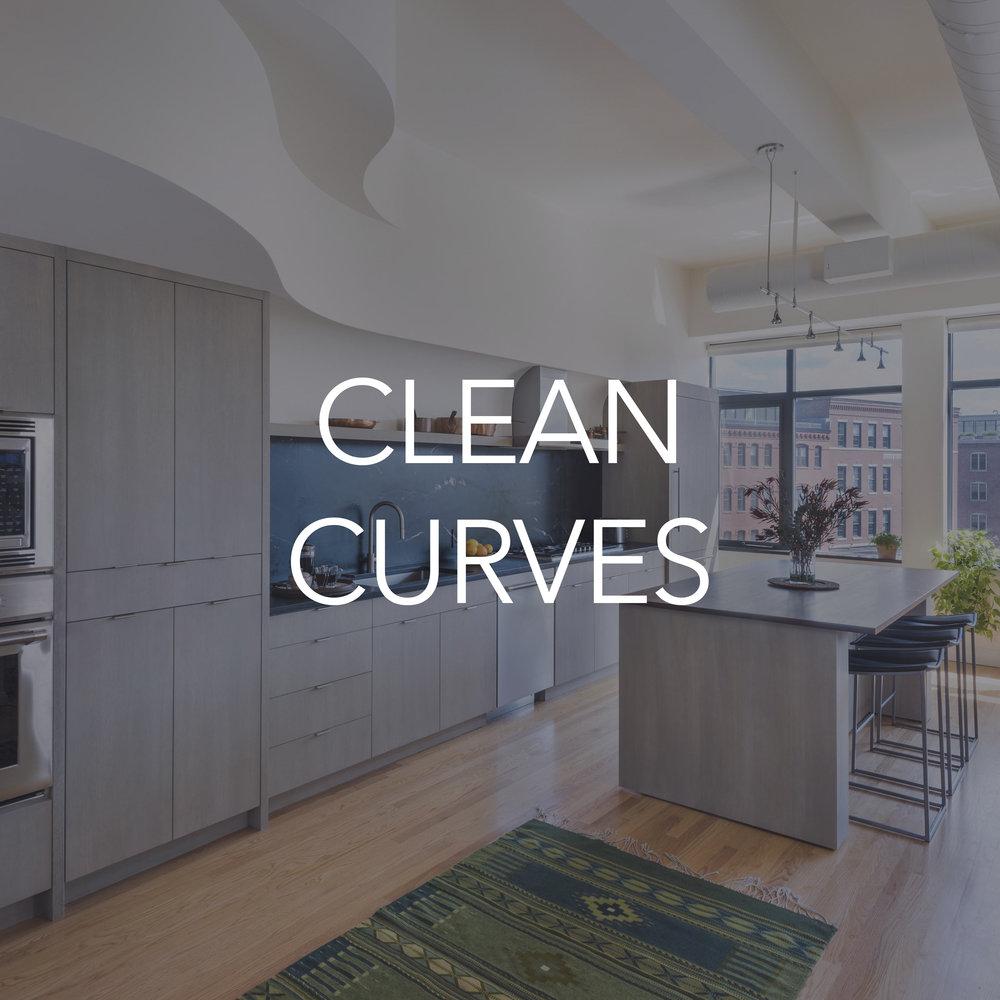 Clean Curves