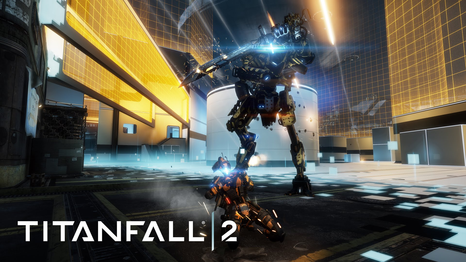 The War Games Nuevo Trailer De Titanfall 2 Player X