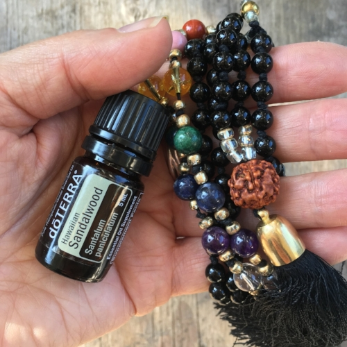 Mala and Sandalwood.JPG