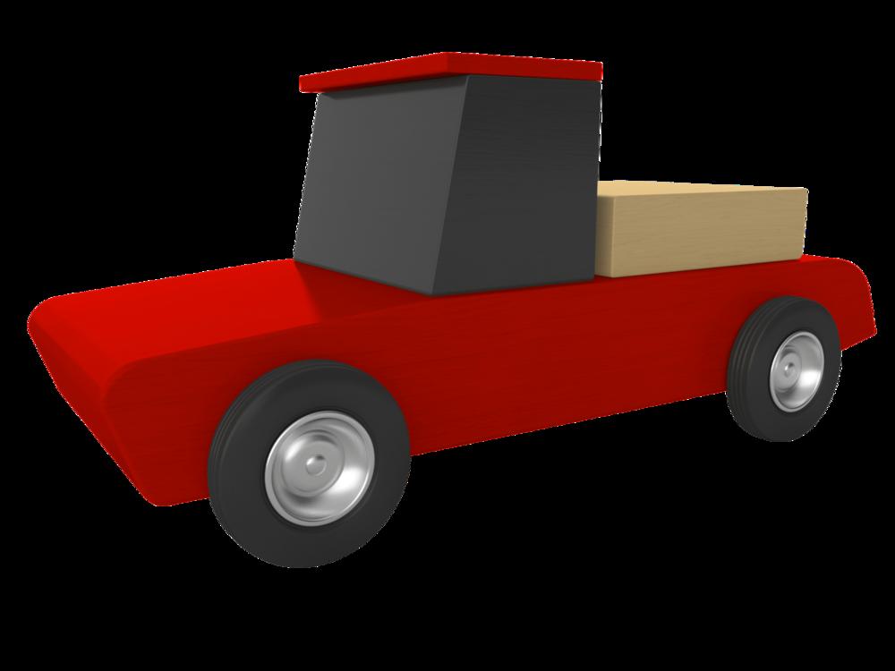 Le pick-up