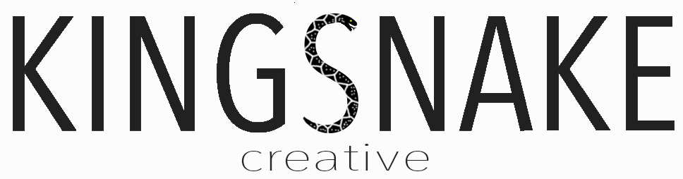 KINGSNAKE CREATIVE