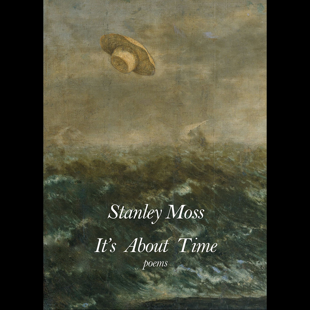 It's About Time (Hopewell Press, 2015)
