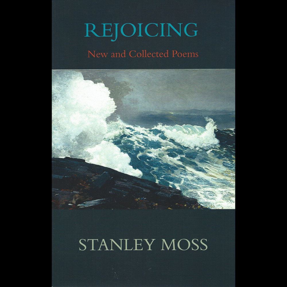 Rejoicing (Anvil Press, 2009)