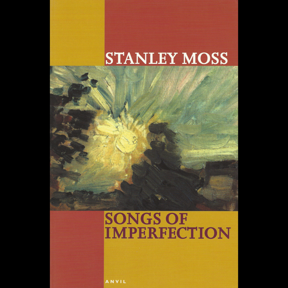 Songs of Imperfection (Anvil Press, 2004)