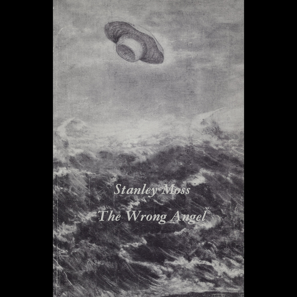 The Wrong Angel (Anvil Press, 1969)