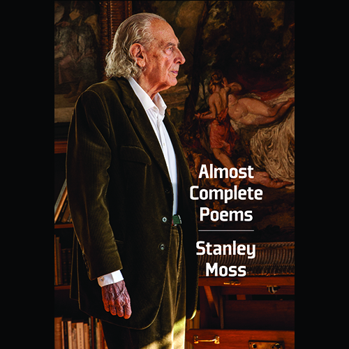 Almost Complete Poems (7 Stories, 2016)