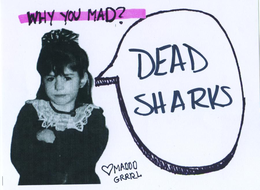 DeadSharks