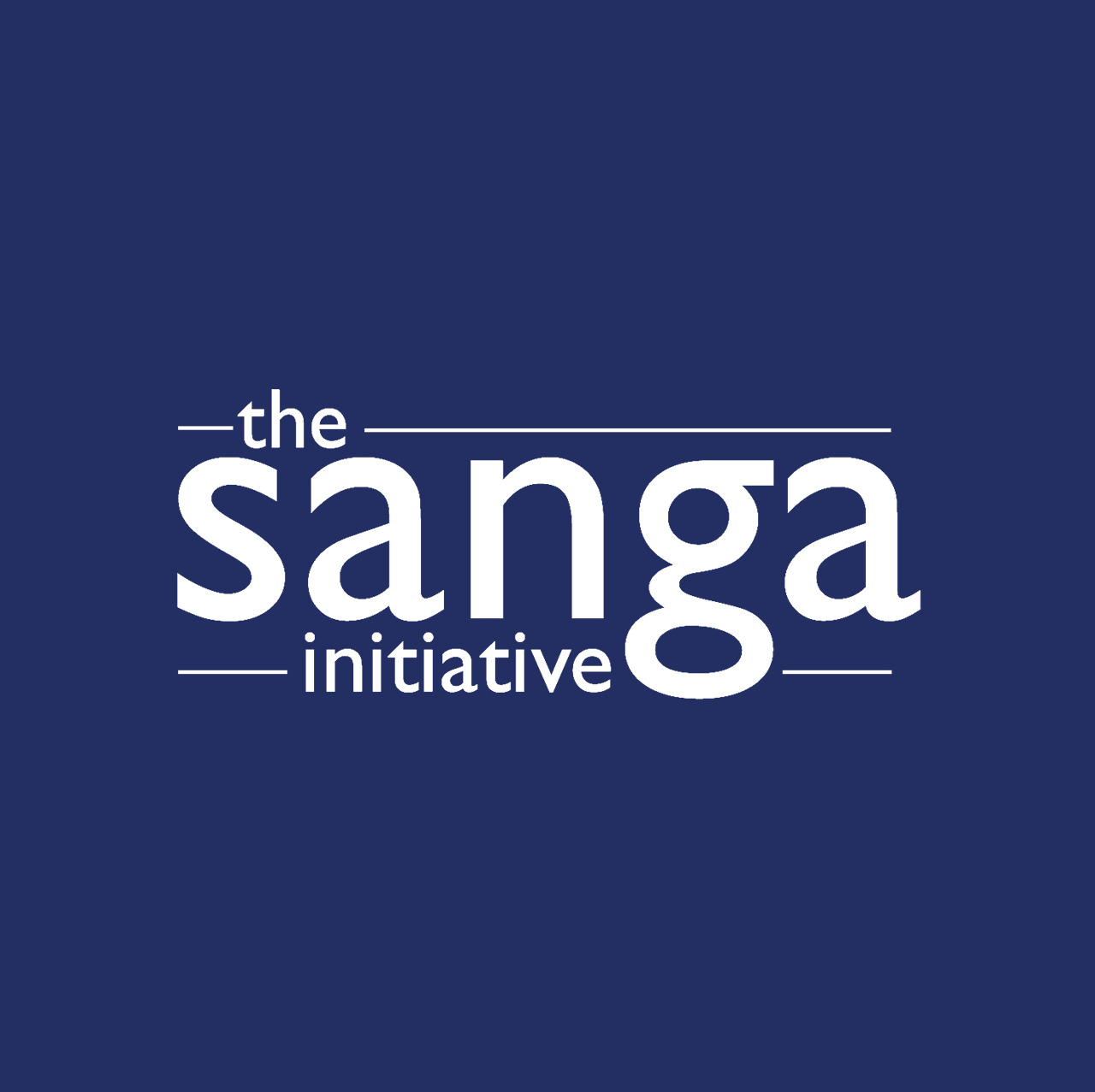 The Sanga Initiative