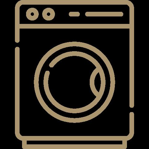 Private Laundromat