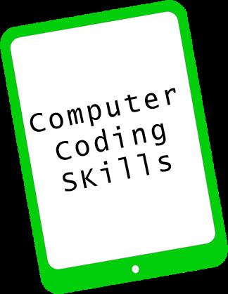 Computer Coding Skills