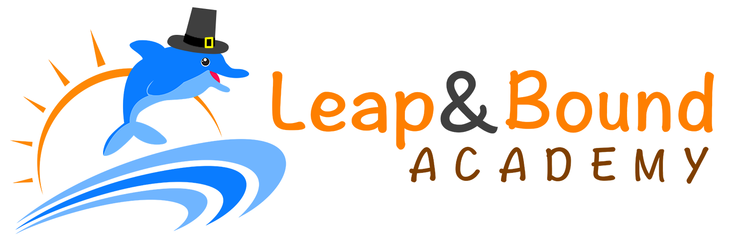 Leap & Bound Academy