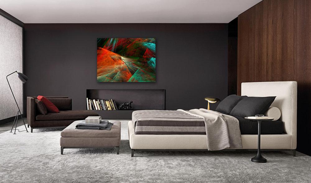 Molla Braunstein %22Canyon%22 in comtemporary bedroom.jpg