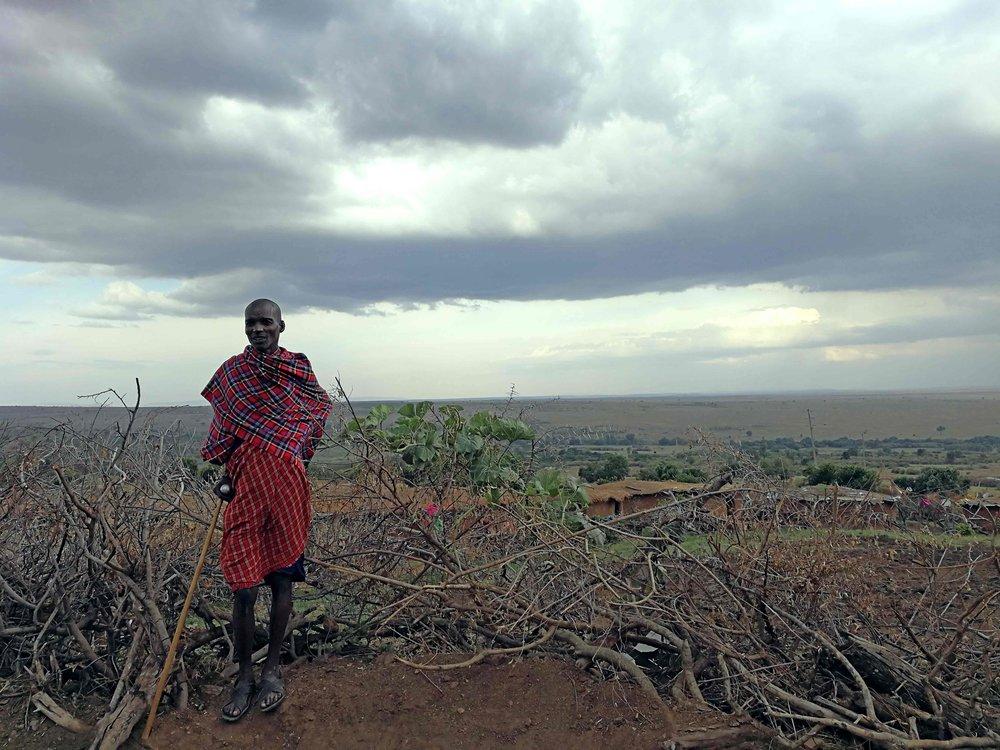 David & Radcliffe – Photo Diary | Kenya Part I